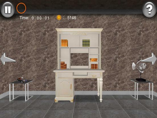Escape Fancy 10 Rooms Deluxe screenshot 9