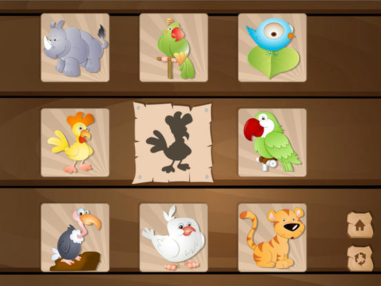 Match'em for kids and toddlers screenshot 7