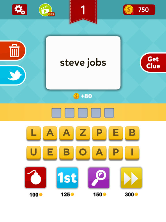 4 Words Clues - Word Association Game screenshot 8