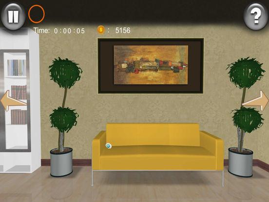 Escape Horror 11 Rooms screenshot 10