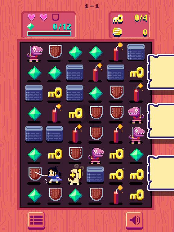 Swap Sword screenshot 6