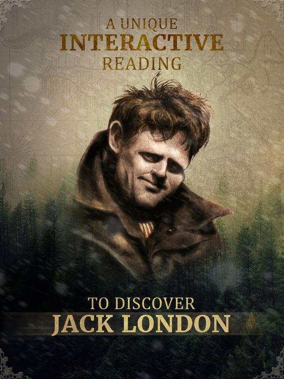 iLondon Jack London Collection screenshot 6
