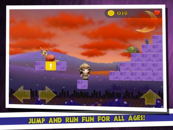 Sophia's World: Jump And Run Game screenshot 9