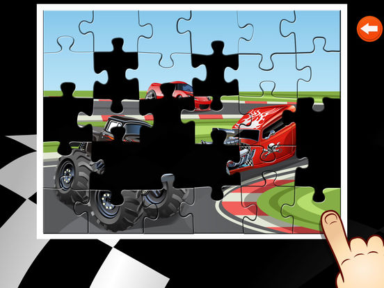 Car Puzzle 2 - Learning Puzzle Games (Premium) screenshot 9