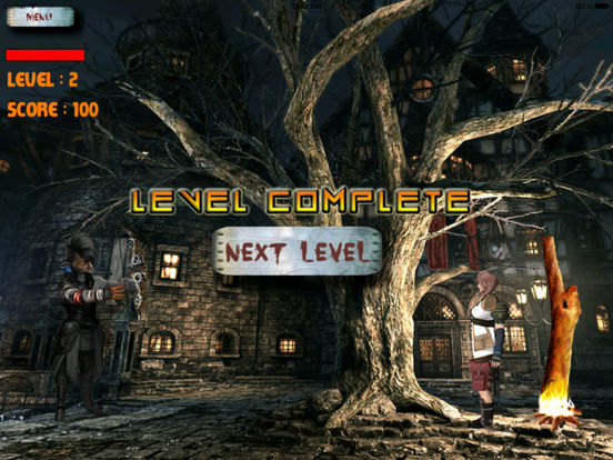A Hunter Warrior Pro - Extreme Game Archery screenshot 7