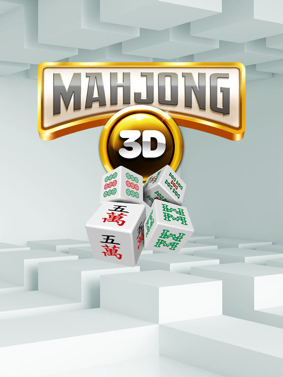 Mahjong 3D - Classic Mahjongg Dimensions Pro screenshot 6