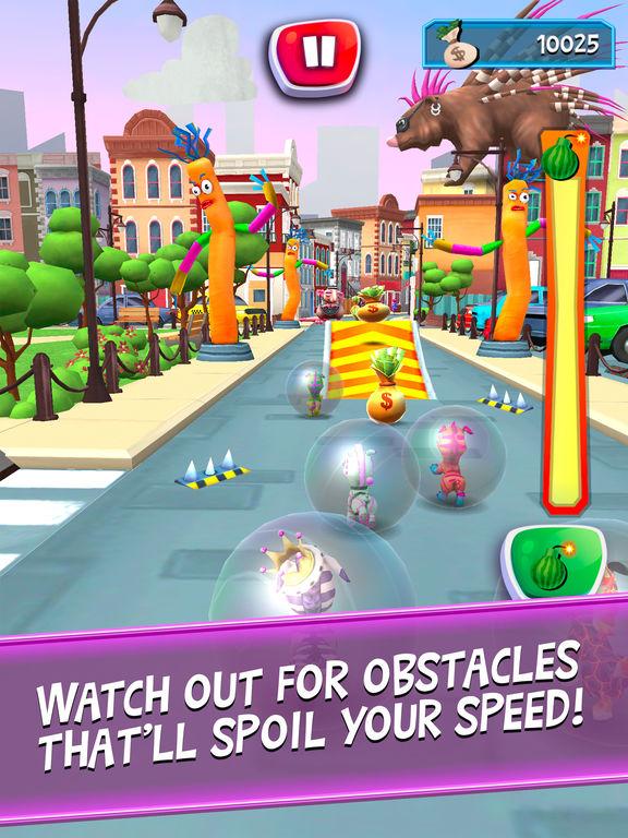 Ballarina - a GAME SHAKERS App screenshot 8