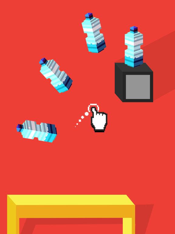 Water Bottle Challenge 2k17 - Flip Extreme Hard screenshot 5