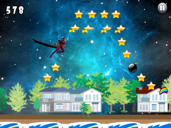 A Triple Super Game Jumps PRO - Cool Game Jumps screenshot 7