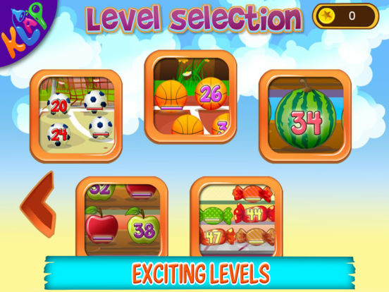 Preschool Numbers - Play & Learn Pro screenshot 8