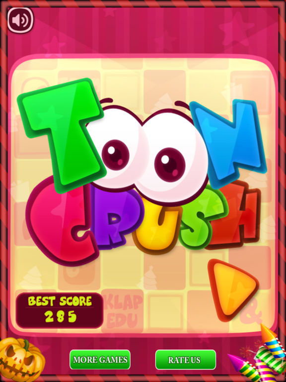 Toon Crush Pro screenshot 7