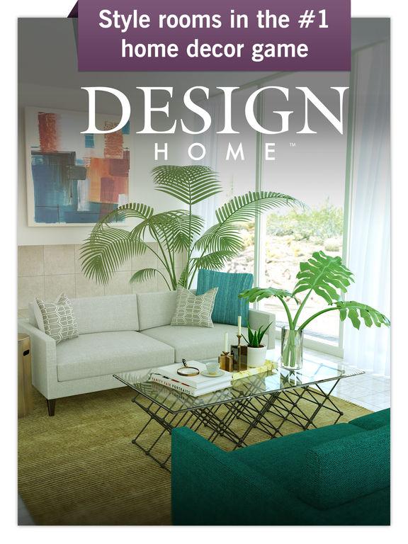 Design Home: House Renovation screenshot 6