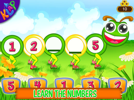 Preschool Numbers - Play & Learn Pro screenshot 10