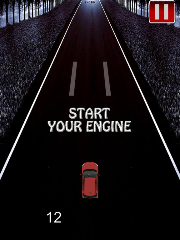 Highway Traffic Supercar Pro - Furious Posted Speed Limit screenshot 8