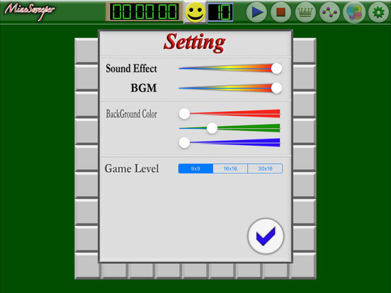 MineSweeper FVN screenshot 8