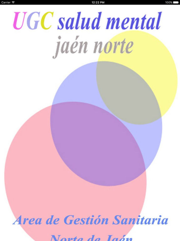 Salud Mental Jaén Norte screenshot 6