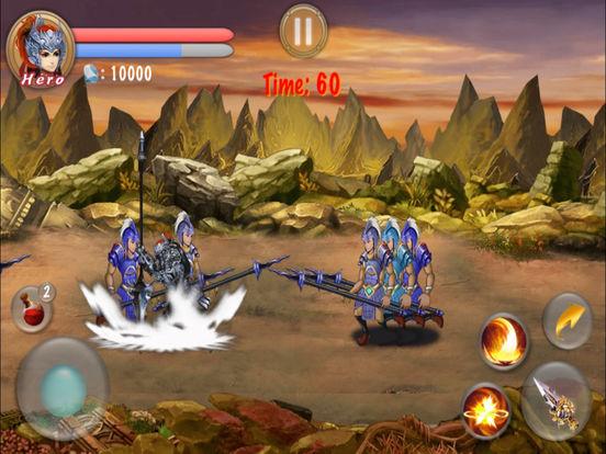 RPG-Blade Of Dragon Hunter screenshot 9