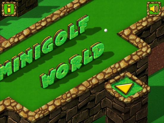 Mini Golf - World screenshot 6