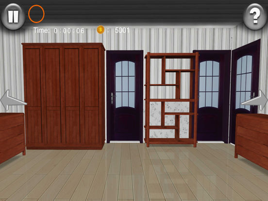 Can You Escape Fancy 8 Rooms Deluxe screenshot 8
