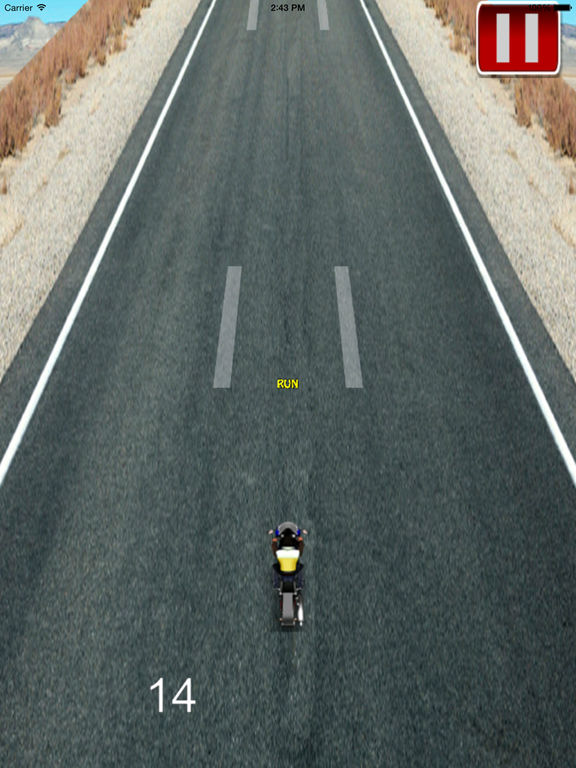 Super Race Motorcycle On Highway Pro - Adrenaline At The Limit screenshot 9