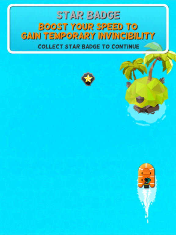 Boat Dash screenshot 7