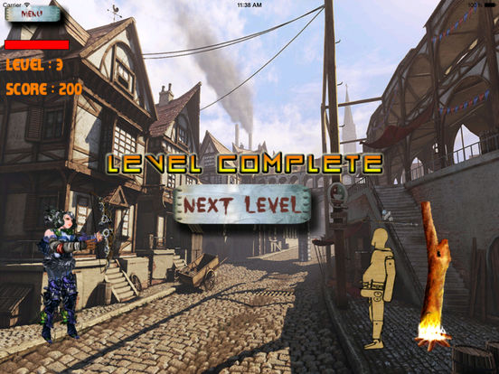Archer Girl Of Dark Pro - Addictive Bowmasters Game screenshot 10