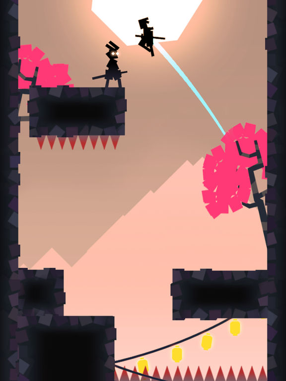 Ninja Tobu screenshot 9