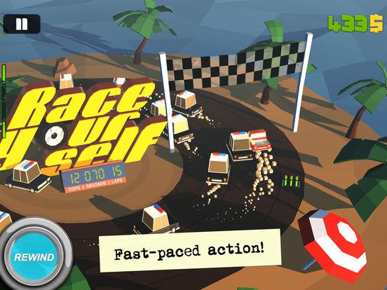 Go RACE Yourself screenshot 7