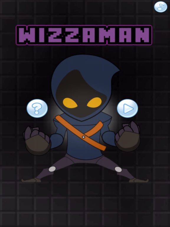 Wizzaman screenshot 7