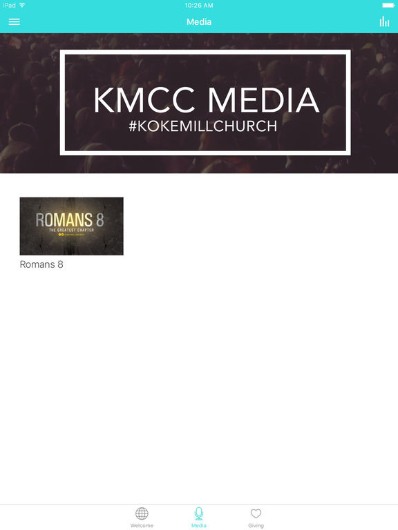 Koke Mill Christian Church screenshot 5