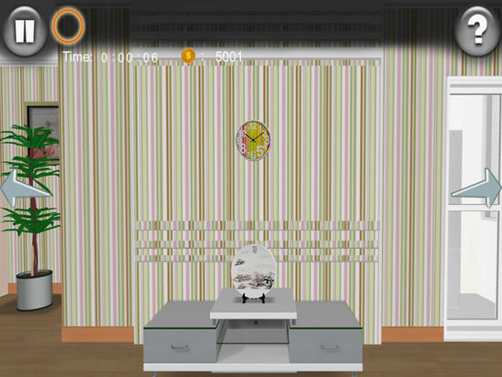Can You Escape Crazy 17 Rooms Deluxe screenshot 7