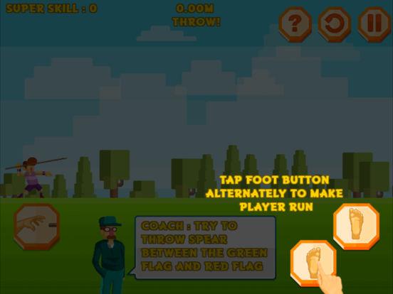 Javelin OLP screenshot 8