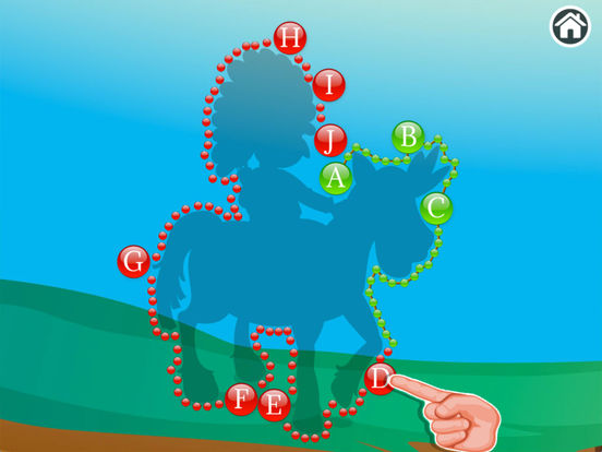 Conncet Dots Adventure for Kids (Premium) screenshot 10