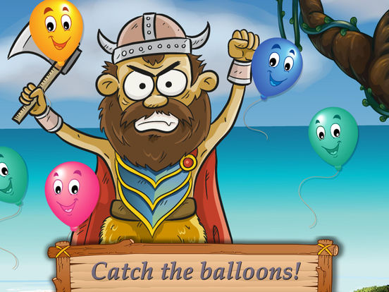 AAA³ Viking Adventure (Premium) screenshot 8