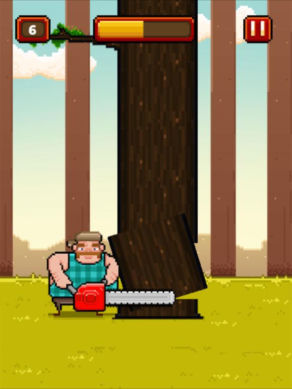 Bob and Chainsaw screenshot 8