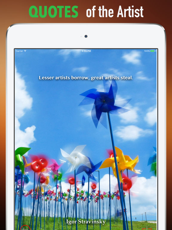 Windmills Wallpapers HD: Quotes and Art Pictures screenshot 9
