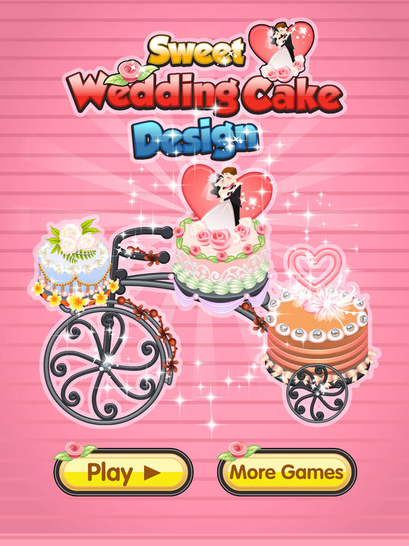 free wedding cake games app shopper sweet wedding cake design cooking for 14453