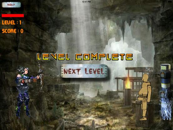 Archery Warrior Princes Elf Pro - Archer Game screenshot 10