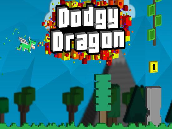 Dodgy Dragon screenshot 6