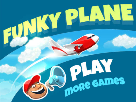 Funky Plane screenshot 6