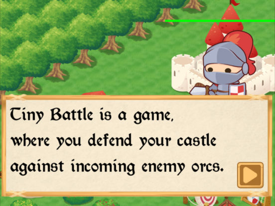 Tiny Battle screenshot 6