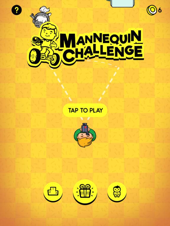 Mannequin Challenge screenshot 6