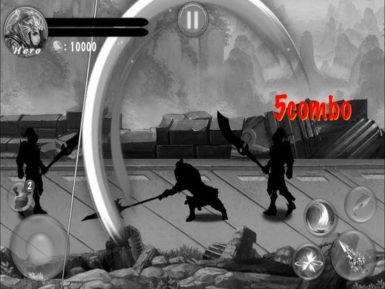ARPG-Shadow Sword screenshot 8