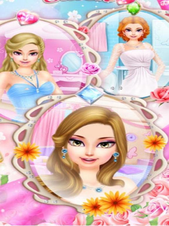 Wedding Makeup Spa Line screenshot 6