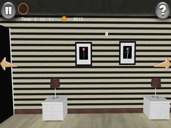 Can You Escape Crazy 9 Rooms Deluxe-Puzzle screenshot 8
