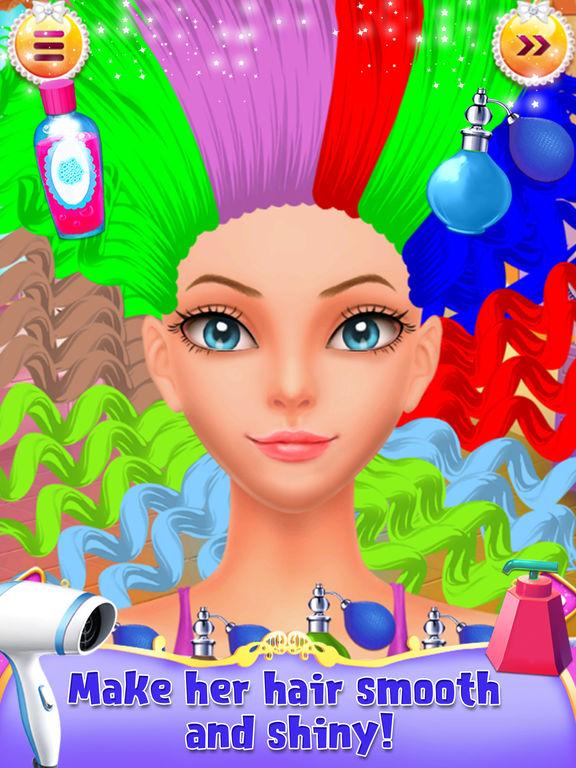 Glam Princess Fashion Salon screenshot 8