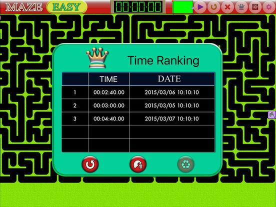 TouchMaze PVN screenshot 6