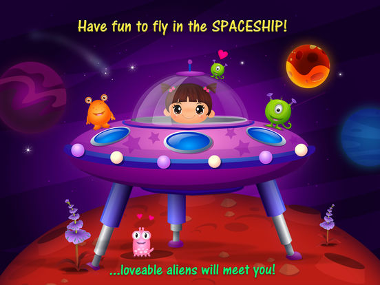 Sweet Little Emma - Playschool 2 - No Ads screenshot 8