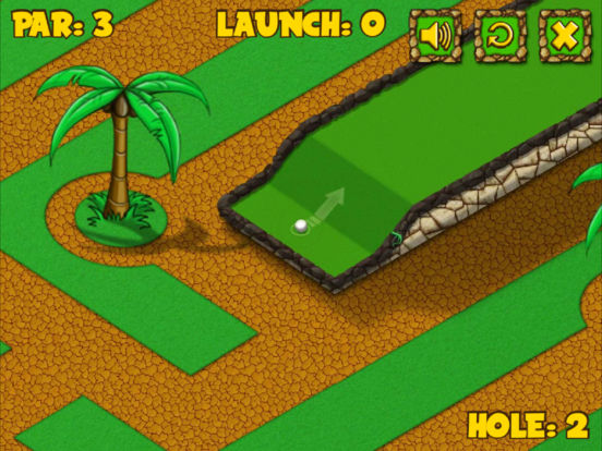 Mini Golf - World screenshot 8