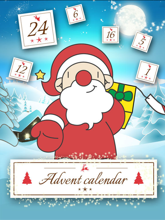 Advent calendar - 2019 screenshot 3